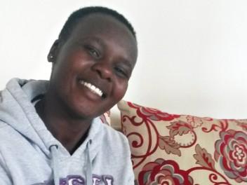 Christine Wanjonjis langer Weg zur Schule