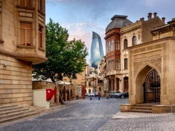Quer durch Aserbaidschan
