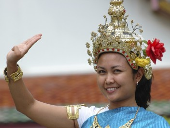 Das Blumenfestival von Chiang Mai
