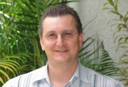 Daniel Küng, WORLD INSIGHT Country Manager in Costa Rica