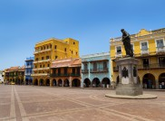 Über das Leben in Südamerika