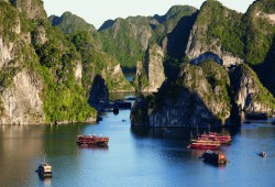 Vietnam und Kambodscha - Fahrradreise aktivPlus
