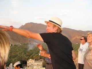 Mein Oman (c) Christian Leitner 3 » WORLD INSIGHT