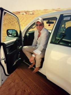 Mein Oman (c) Christian Leitner 7