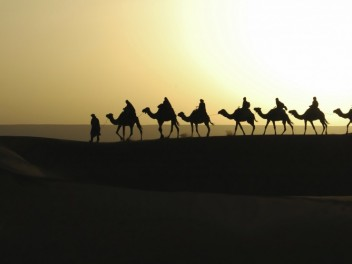 Abdellah Es Asely über seine Heimat
