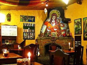 Ein Café für alle Fälle – die Casa Hood in Baños