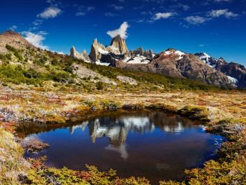 Wie Darwin Patagonien erlebte