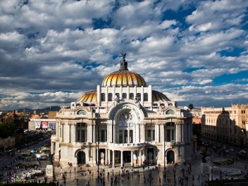 Kulinarische Geheimtipps in Mexiko Stadt