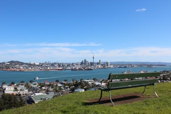Auckland (c) WORLD INSIGHT 10