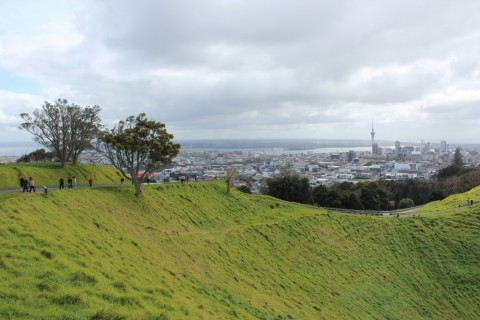Auckland (c) WORLD INSIGHT 21