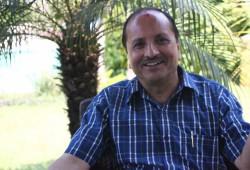 Country Manager Ramesh erklärt uns, warum Nepal-Reisen so wichtig sind