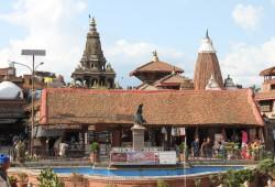 Patan Durbar Square 3