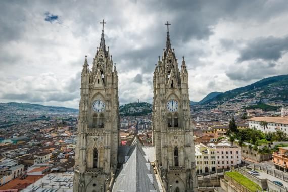 Quito (c) WORLD INSIGHT