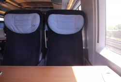 """Die meisten Fluggäste nutzen """"Rail & Fly"""" und reisen bequem mit der Bahn an."""