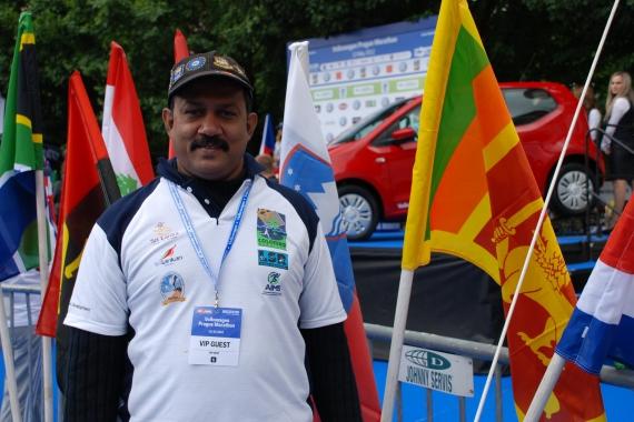 Country Manager Thilak Sri Lanka 01