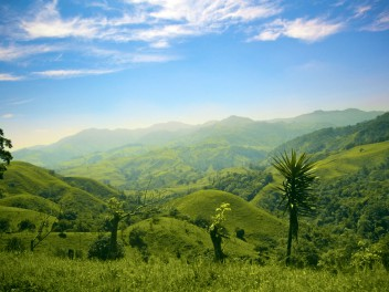 Costa Ricas grüne Revolution