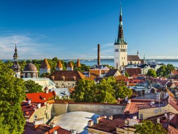 Das Baltikum – Teil 1: Estland
