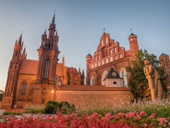 Das Baltikum – Teil 3: Litauen
