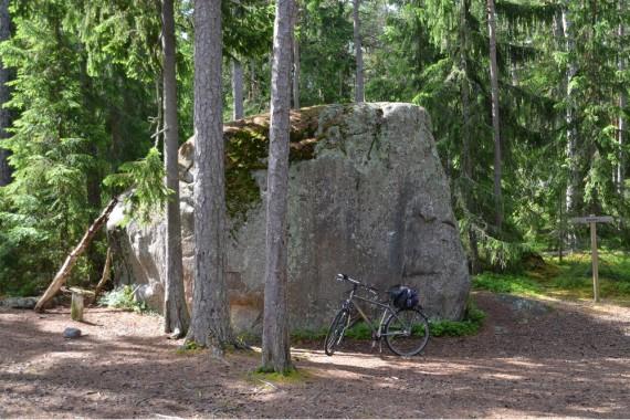 Lahemma nac park, Estland