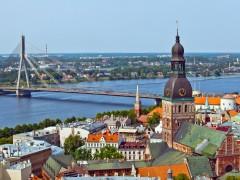 Das Baltikum – Teil 2: Lettland