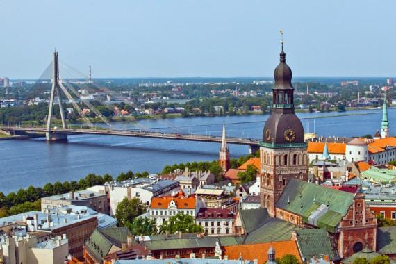 Riga-Panorama