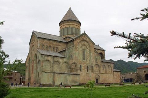 GeorgienArmenien_Reisemagazin (c) WORLD INSIGHT 3