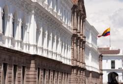 Roddy Heimatstadt Quito