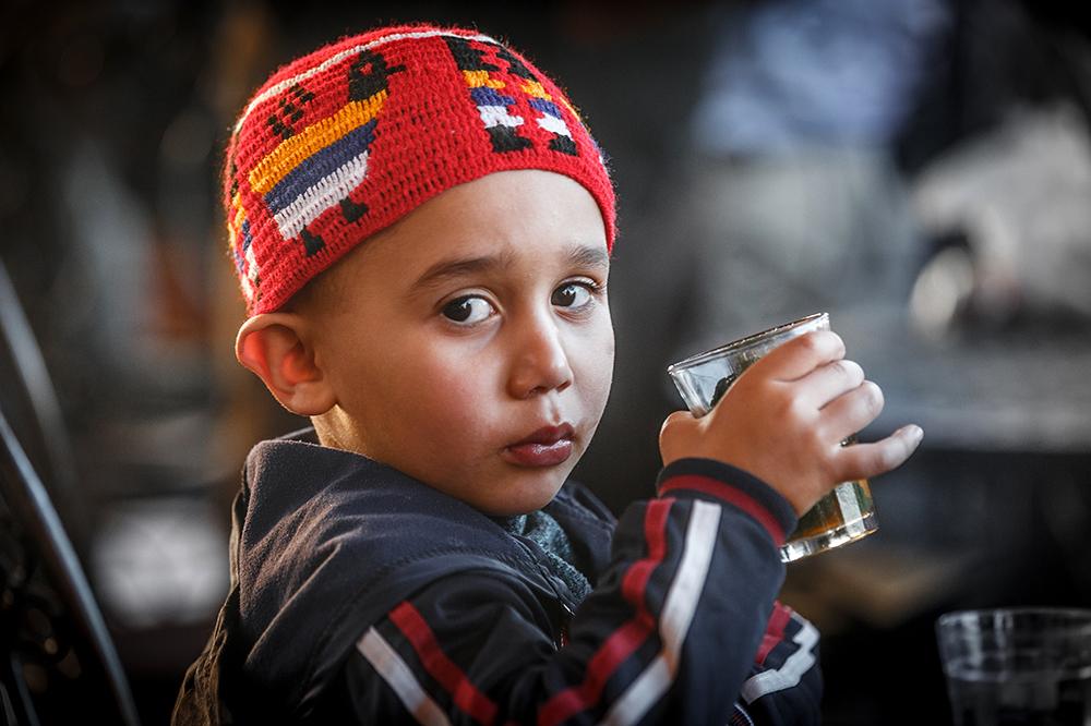 Menschen mit Herz: das Volk der Berber » WORLD INSIGHT