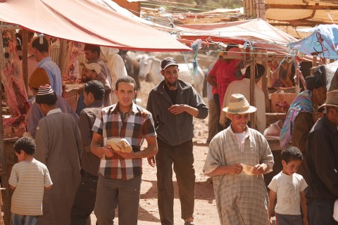 Marokko (c) WORLD INSIGHT 05