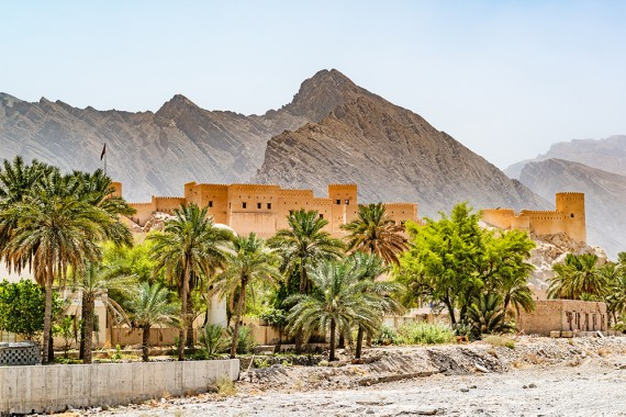 Oman (c) WORLD INSIGHT 01