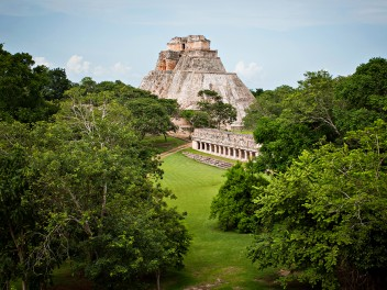 Auf den Spuren der Maya in Mexiko und Guatemala
