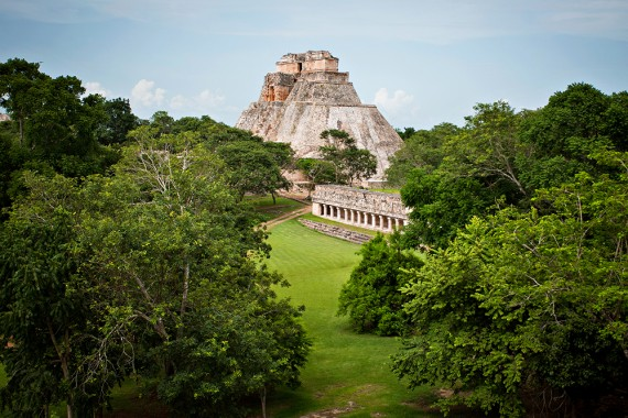 Palenque (c) WORLD INSIGHT 02