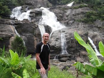 Mit Michael auf Tour in Madagaskar
