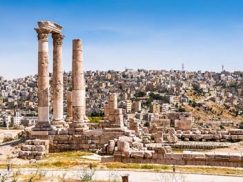 Eine Reise ins Haschemitische Königreich