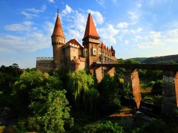 5 Gründe, warum du nach Rumänien reisen solltest