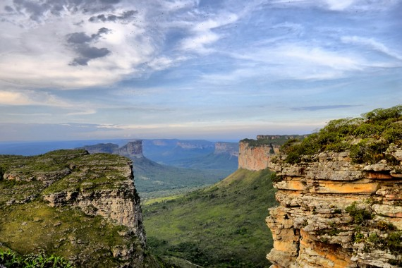 Chapada Diamantina (c) WORLD INSIGHT