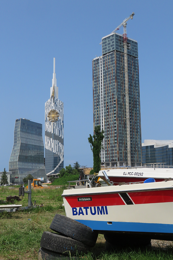 Batumi (c) WORLD INSIGHT
