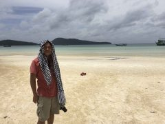 Sihanoukville und die Insel Rong Samloem
