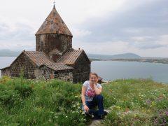 Ein Dutzend Gründe für eine Reise in den Kaukasus