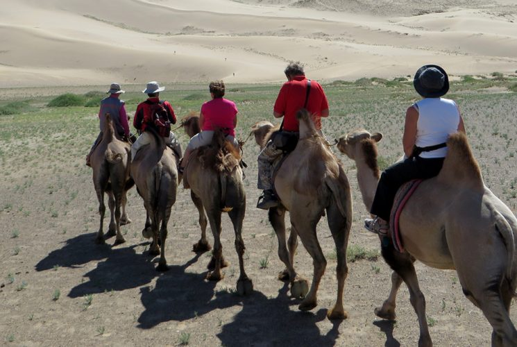 Reisebericht Mongolei 2 (c) WORLD INSIGHT