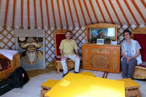 Reisebericht Mongolei (c) WORLD INSIGHT