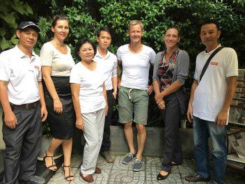 Saigon: Vietnams heimliche Hauptstadt