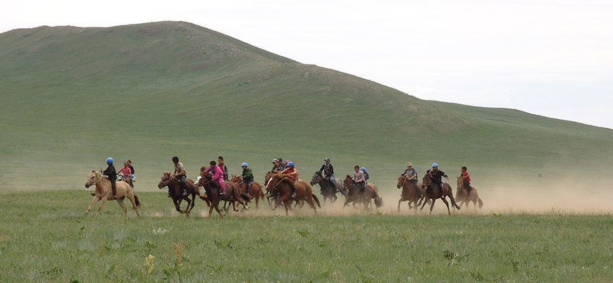 Naadam (c) WORLD INSIGHT 02