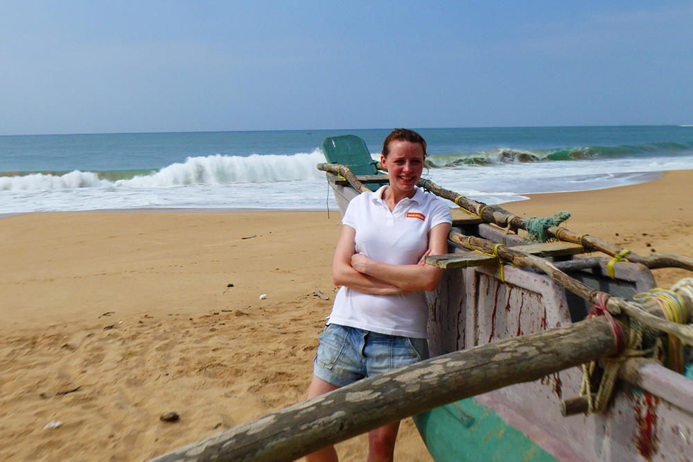Individuell durch Sri Lanka » WORLD INSIGHT