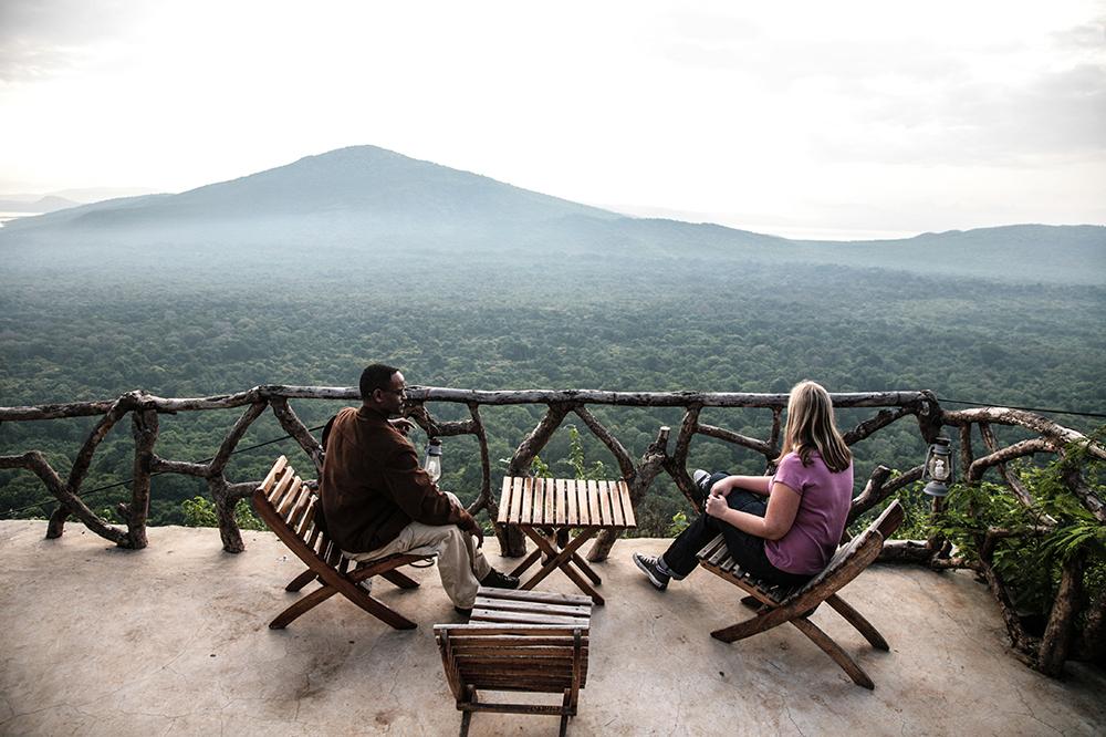 Frieden und Ruhe für aktive Touren in Äthiopien » WORLD ...