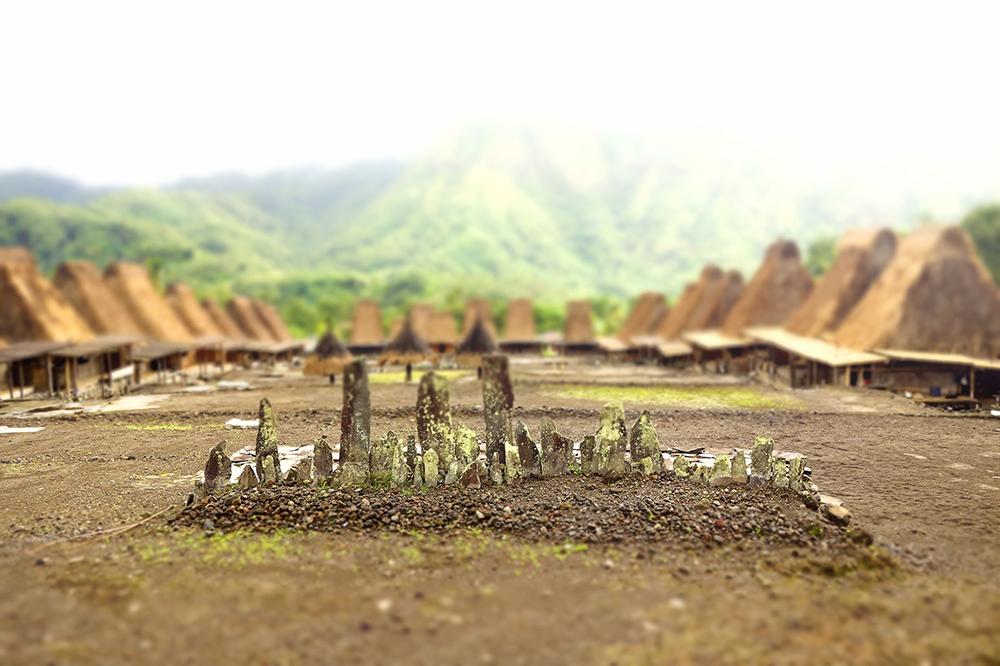 Auf Flores zu Besuch beim Volk der Ngada » WORLD INSIGHT