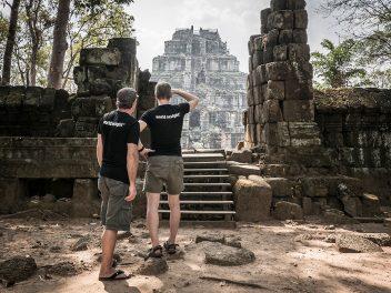Auf den Spuren der Entdecker in Indochina