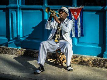Lebensart auf Kuba