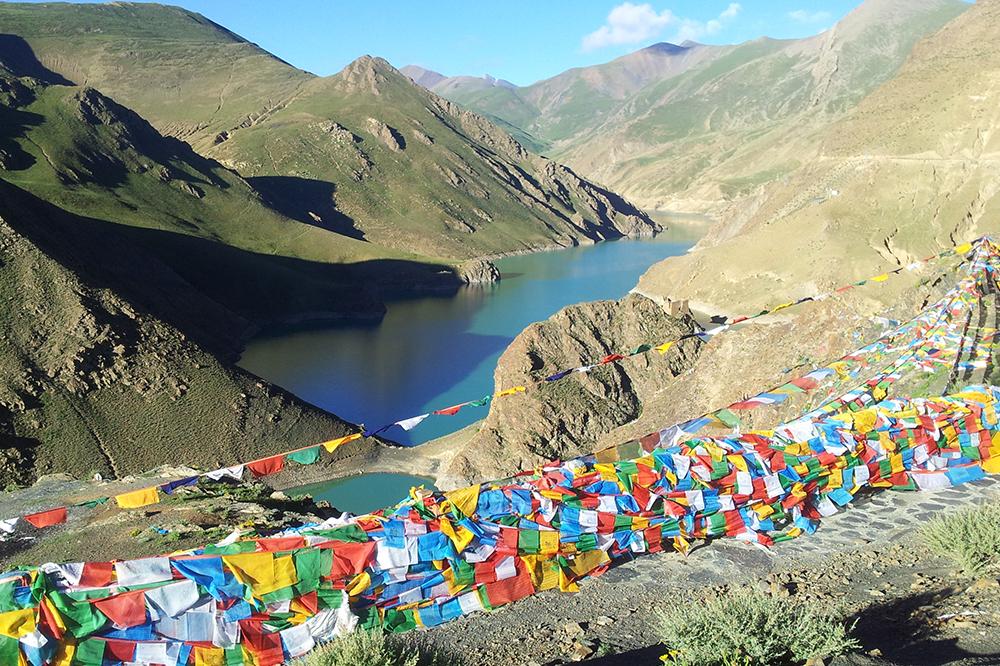 Beeindruckende Klöster und tolle Landschaften » WORLD INSIGHT