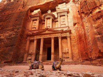 Israel und Jordanien – der Orient der Moderne